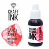 Craft Alcohol INK CandyApple