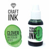 Craft Alcohol INK Clover