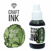 Craft Alcohol INK Forest Moss
