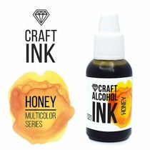 Craft Alcohol Ink Honey